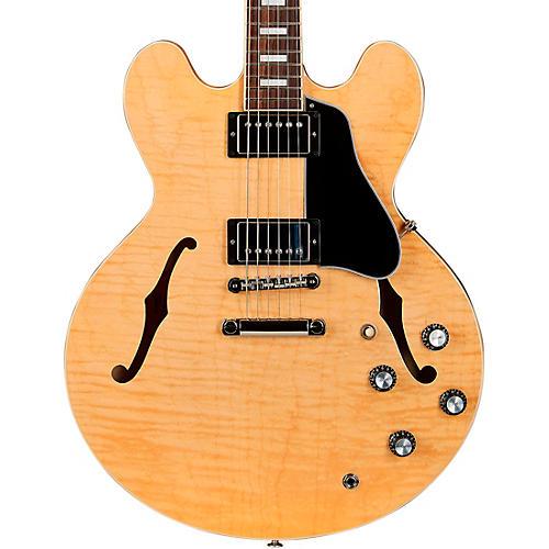 Gibson ES-335 Figured Semi-Hollow Electric Guitar