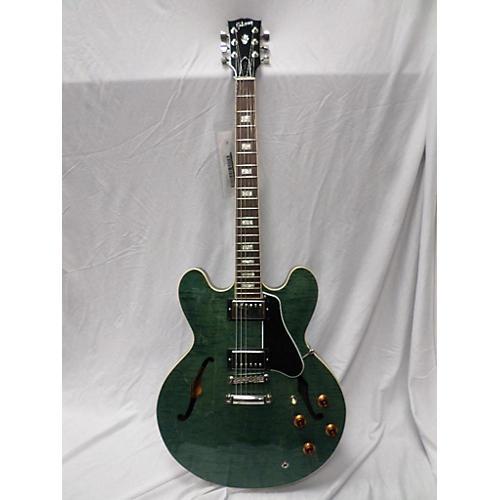 Gibson ES-335 Hollow Body Electric Guitar
