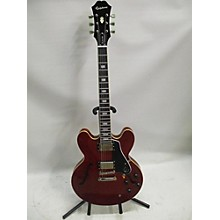 Epiphone ES-335 Pro Hollow Body Electric Guitar