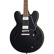ES-335 Traditional Pro Semi-Hollow Electric Guitar Ebony