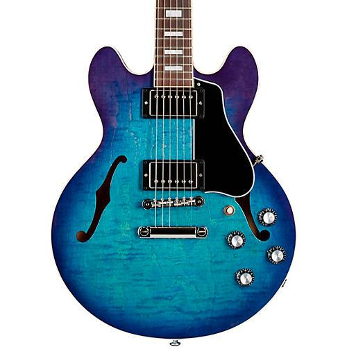 Gibson ES-339 Figured Semi-Hollow Electric Guitar