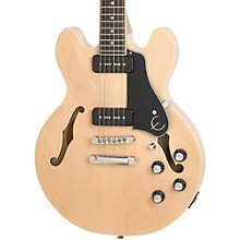 ES-339 P90 PRO Semi-Hollowbody Electric Guitar Natural
