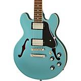 Epiphone ES-339 Semi-Hollow Electric Guitar Pelham Blue