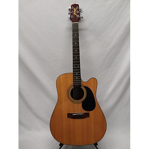 Jasmine ES-45C Acoustic Electric Guitar