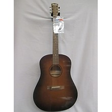 Bedell ES-D-SK/MP Acoustic Electric Guitar