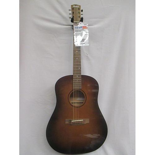 Bedell ES-D-SK/MP Acoustic Electric Guitar