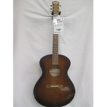 Bedell ES-O-SK/MP Acoustic Electric Guitar