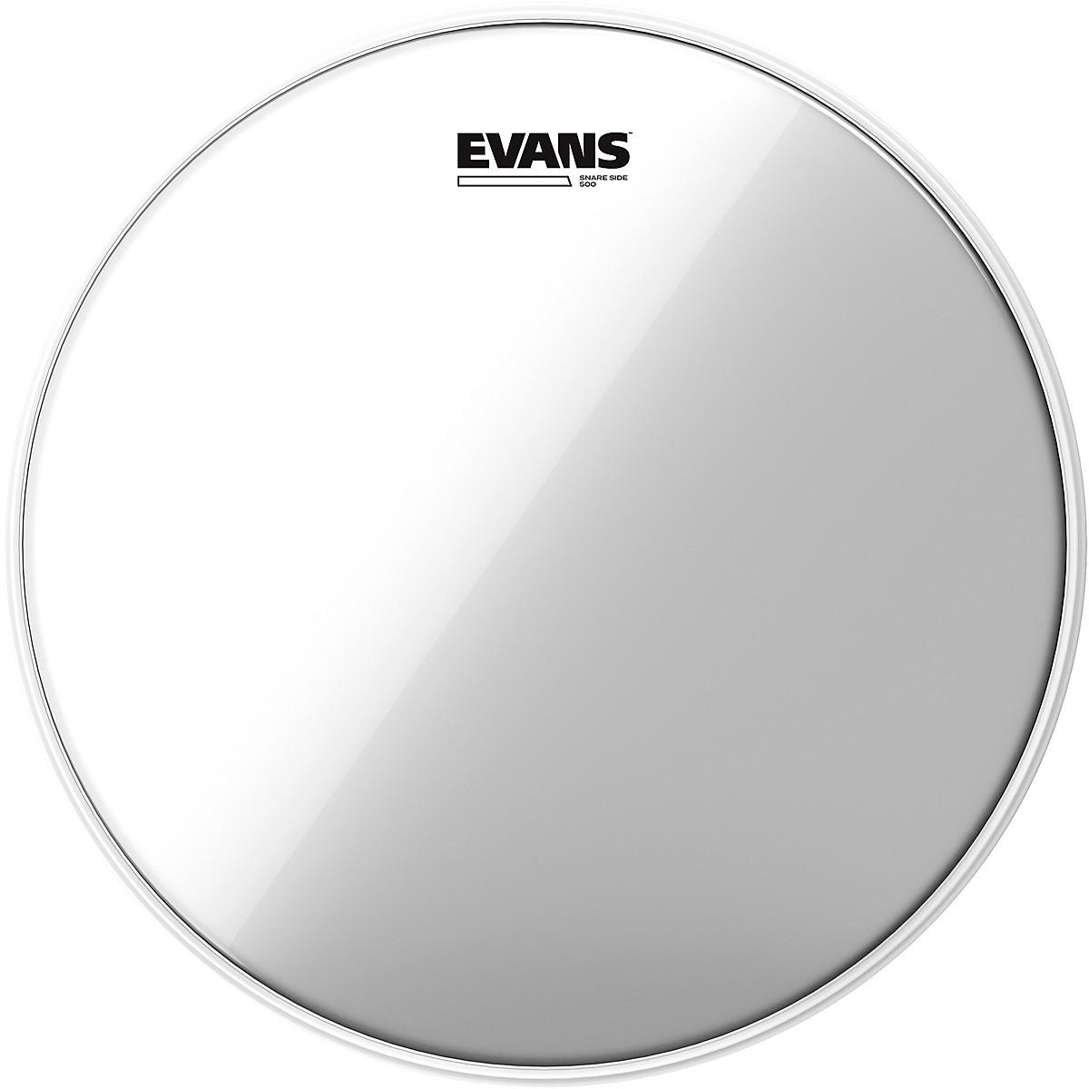 Evans ES S14R50 DrumHead
