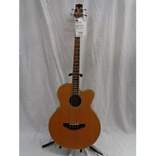 Takamine ES100C Acoustic Bass Guitar
