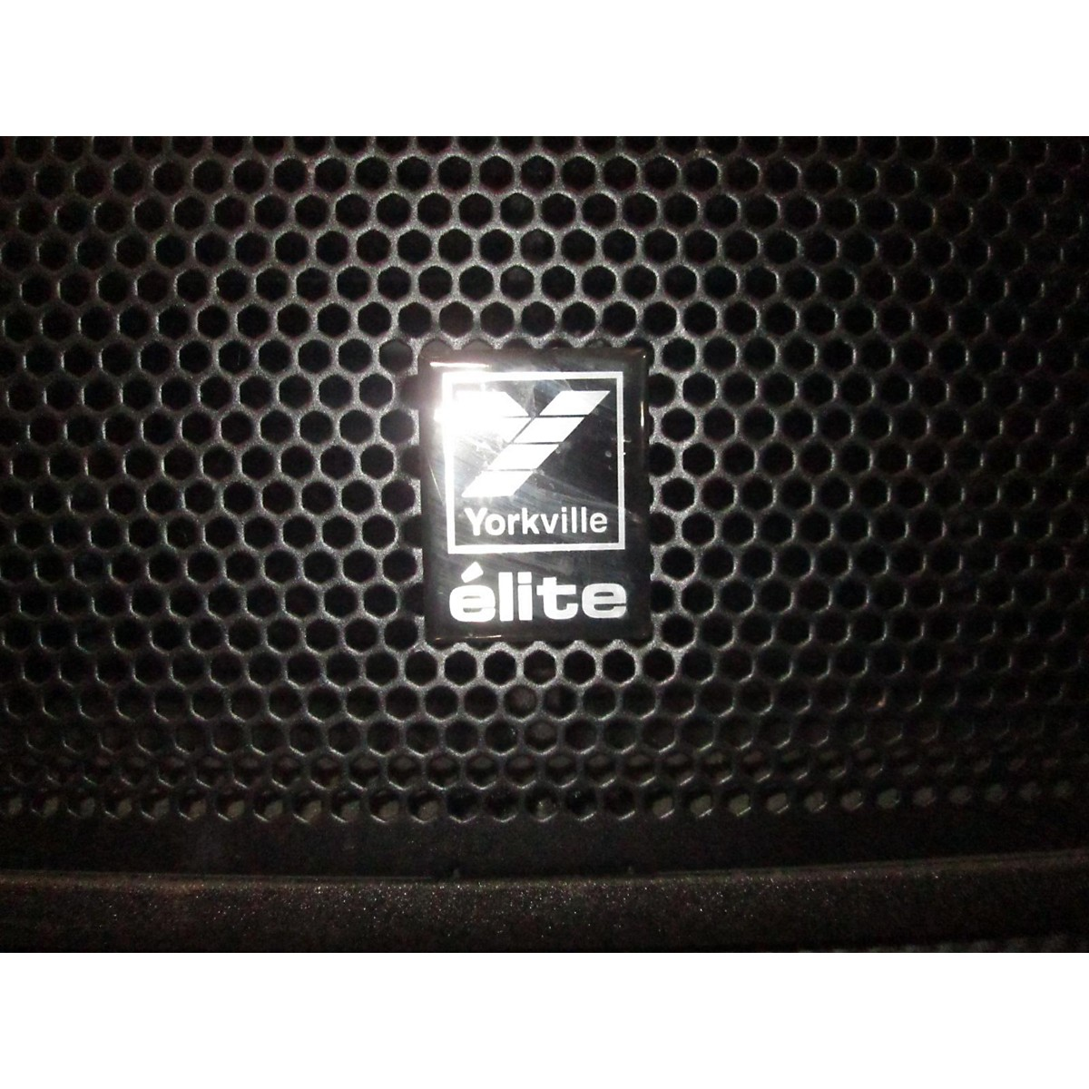 Yorkville ES15P Powered Subwoofer