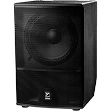 "Yorkville ES18P 18"" Powered Subwoofer"