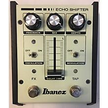 Ibanez ES2 Echo Shifter Effect Pedal