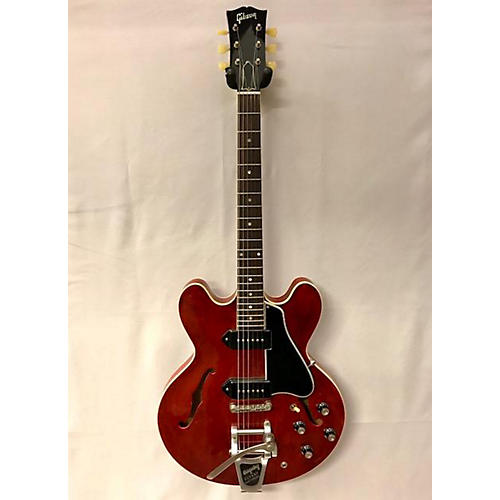Gibson ES330 Bigsby Hollow Body Electric Guitar