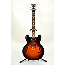 Gibson ES335 Memphis Studio Hollow Body Electric Guitar