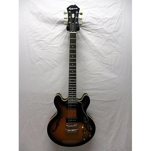 Epiphone ES339 Pro P90 Hollow Body Electric Guitar
