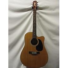 Jasmine ES33C Acoustic Electric Guitar