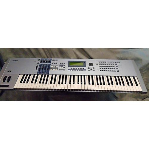Yamaha ES7 Keyboard Workstation