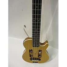 Traveler Guitar ESCAPE MK II Electric Bass Guitar