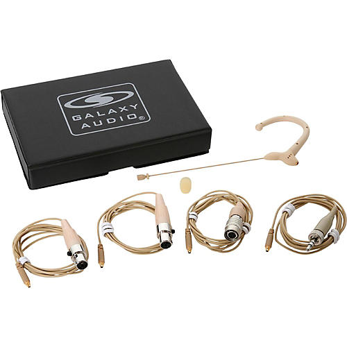 Galaxy Audio ESM3 Single Ear Headset