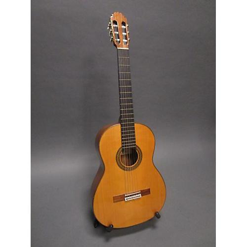 Amalio Burguet EStudio Classical Acoustic Guitar