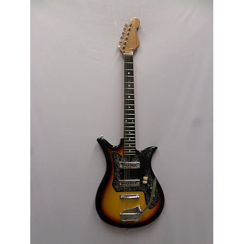 Teisco ET210 Solid Body Electric Guitar
