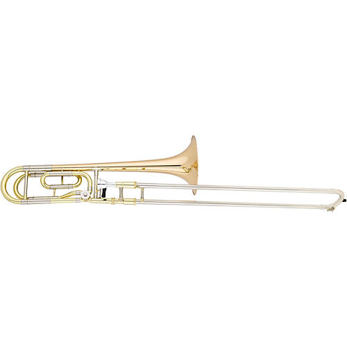 Eastman ETB420 Intermediate Series F-Attachment Trombone