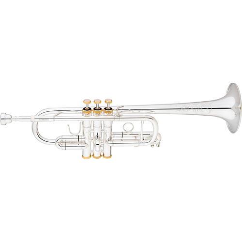 Eastman ETR530GS Advanced Series Bb Trumpet