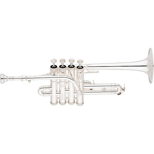 Eastman ETR823S Professional Series Bb/A Piccolo Trumpet
