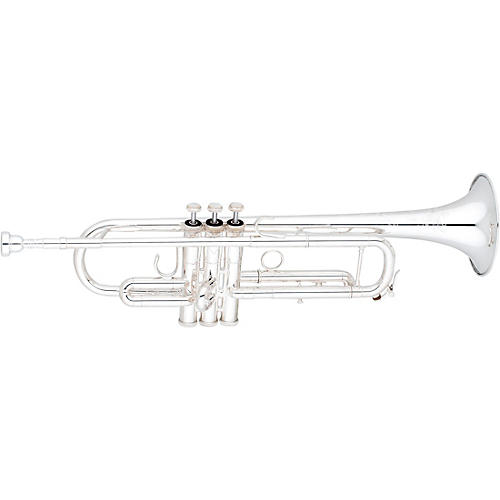 Eastman ETR834RS Professional Series C Trumpet with Reverse Leadpipe