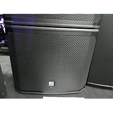Electro-Voice ETX15SP Powered Subwoofer
