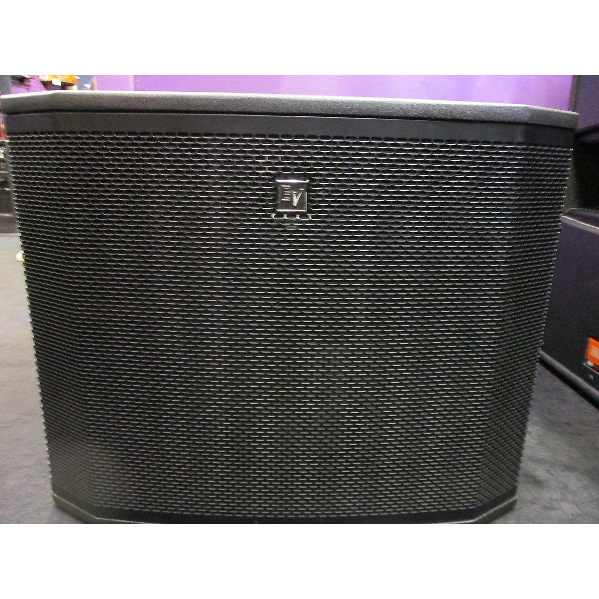 Electro-Voice ETX18SP Powered Subwoofer