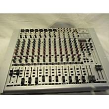 Behringer EURODESK 2222FX Digital Mixer