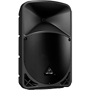 EUROLIVE B12X 12 in. Wireless-ready Powered Loudspeaker with Bluetooth