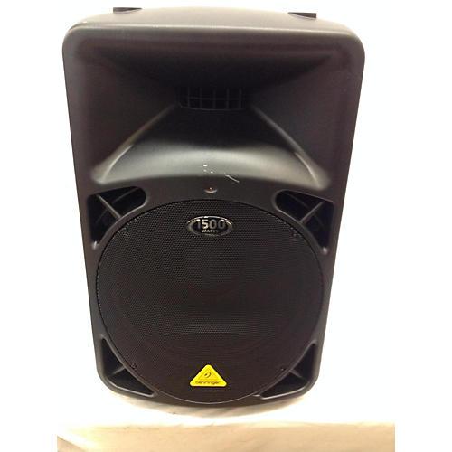 Behringer EUROLIVE B15D Powered Speaker