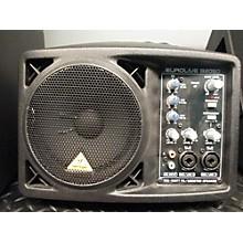 Behringer EUROLIVE B205D Powered Speaker