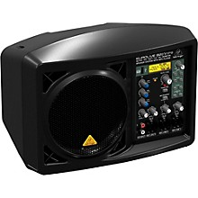 """Behringer EUROLIVE B207MP3 6.5"""" PA/Monitor Speaker System"""