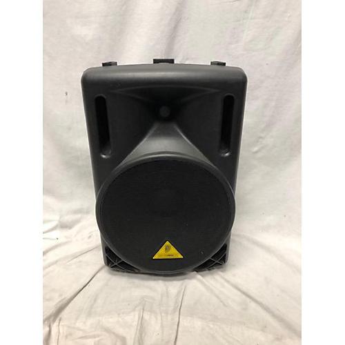 used behringer eurolive b212a powered speaker guitar center. Black Bedroom Furniture Sets. Home Design Ideas