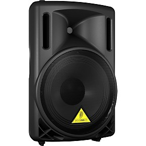 behringer eurolive b212d active pa speaker system guitar center. Black Bedroom Furniture Sets. Home Design Ideas