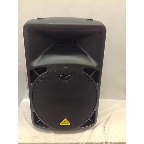 Behringer EUROLIVE B615D Powered Speaker