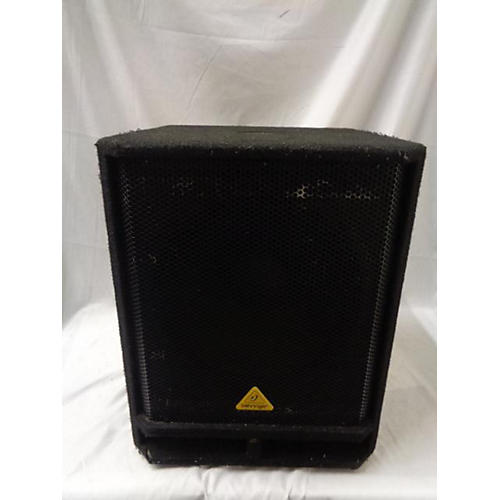 Behringer EUROLIVE VQ1500D Powered Subwoofer