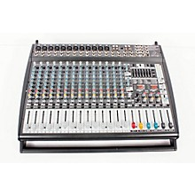 Behringer EUROPOWER PMP6000 20-Channel Powered Mixer Level 1