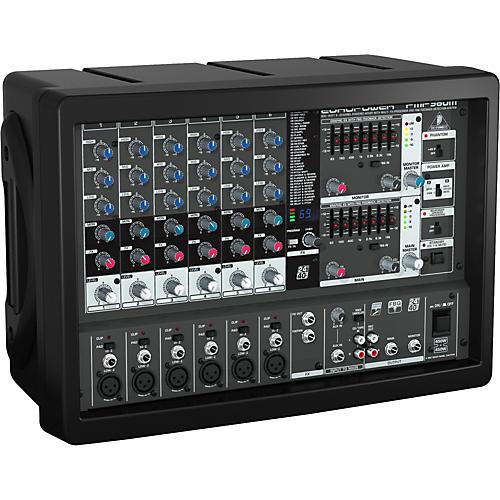 Behringer EUROPOWER PMP960M Powered Mixer