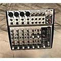 Behringer EURORACK UB1202FX Powered Mixer thumbnail