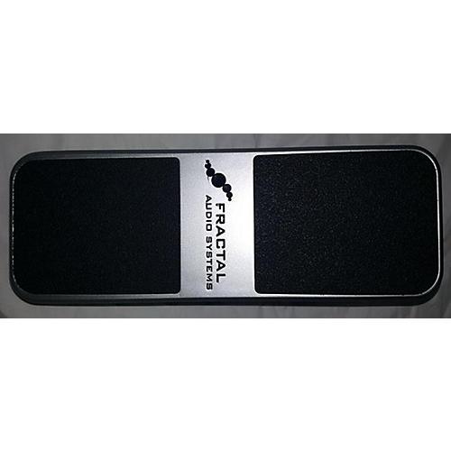 Fractal Audio EV-1 Pedal