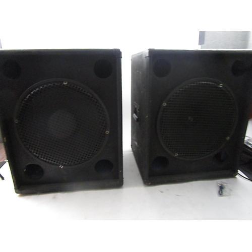 Electro-Voice EV15 Unpowered Speaker