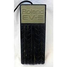 Roland EV5 Pedal