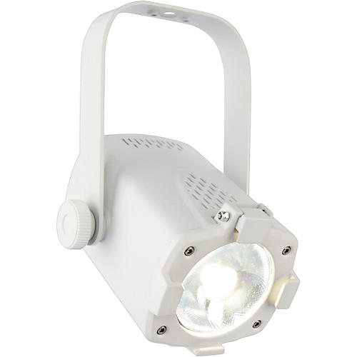 CHAUVET DJ EVE TF-20 Compact Warm White LED Accent Luminaire Light