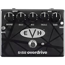 MXR EVH 5150 Overdrive Guitar Pedal Level 1