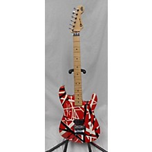 Charvel EVH ART SERIES Solid Body Electric Guitar