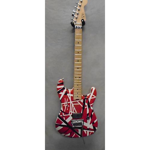 Fender EVH Frankenstein Solid Body Electric Guitar